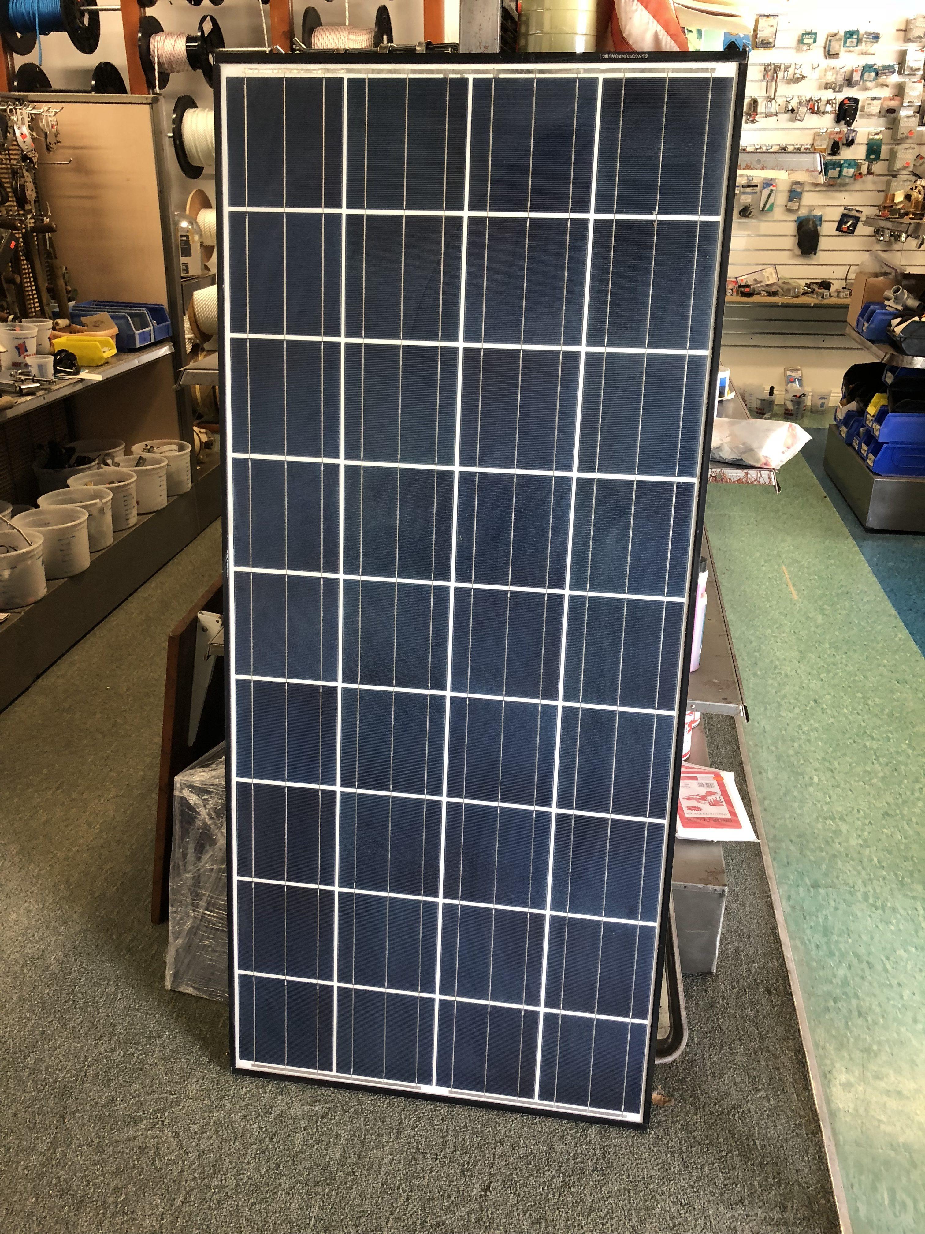 Kyocera Kd140sx Ufbs 140w Solar Panel