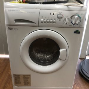 Splendide 2000 S Washer/Dryer Combo