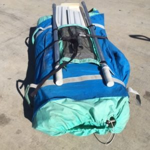 West Marine Hypalon Inflatable – 10.5ft – Excellent Condition