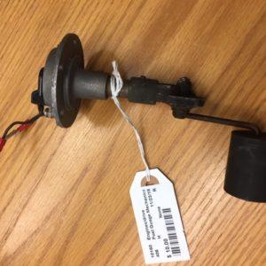 Fuel Gauge  Mechanic