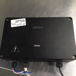 Simrad RS4052 Junction Box