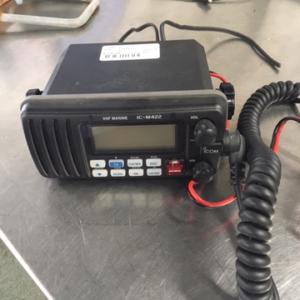VHF Radio Icom – IC-M4