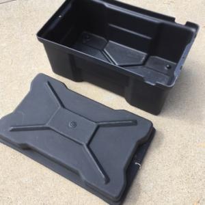Battery Box / 8D