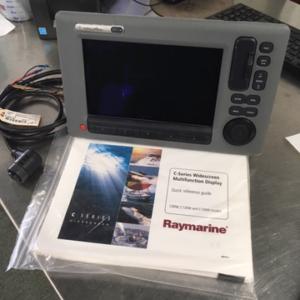 Raymarine C90W Multi Function Display