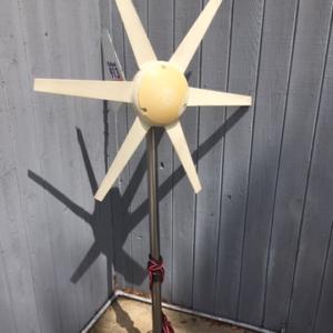 Wind Generator Rutland 913