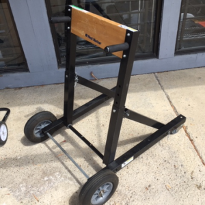 Outboard Motor Cart