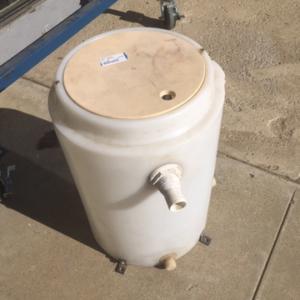 Bait Tank 14 Gallon