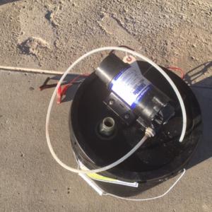 Oil Extractor Pump – Shurflo