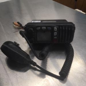 VHF Radio IC-M4025