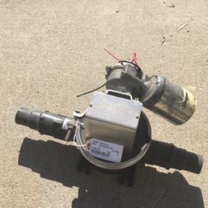 Sea land Pump