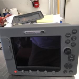 Raymarine E80 Multifunction Display