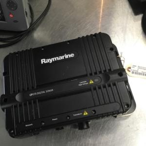 Raymarine CP370 Digital Sonar