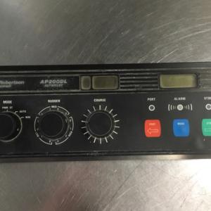 Robertson Autopilot Head AP200DL