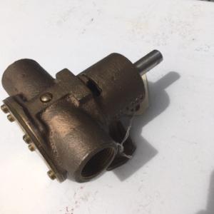 Jabsco Bronze Pump 777-0001