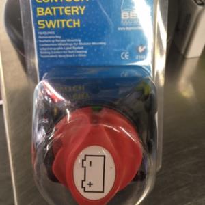 Batter Switch 12V
