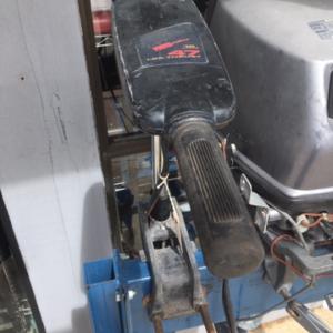 Motor Guide T47 Electric Trolling Motor