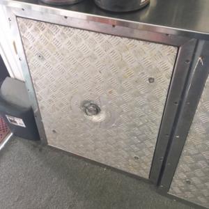 """Deck Hatch QR-2430 24"""" x 30"""""""