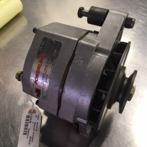 Alternator Hi Output 150Amp Powerline