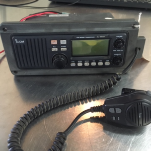 VHF Radio icom IC-M127