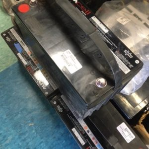 AGM Batteries 100AH $125 Each