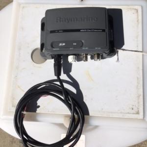Raymarine AIS Transceiver AIS650