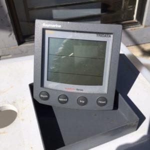 Raymarine ST60 Display